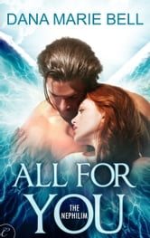 All for You ebook by Dana Marie Bell