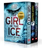 The Detective Erika Foster Series: Books 1–3 ebook by Robert Bryndza