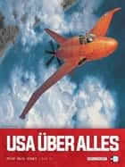 USA Über Alles T02 - Base 51 ebook by Jean-Pierre Pécau, Maza