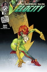 Velocity #3 (of 4) ebook by Ron Marz