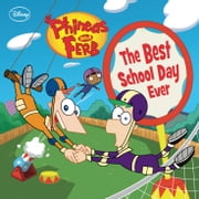 The Best School Day Ever ebook by Disney Book Group