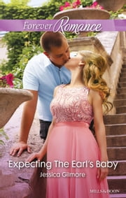 Expecting The Earl's Baby ebook by Jessica Gilmore