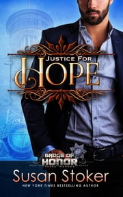 Justice for Hope ebook by Susan Stoker
