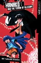 Hanako and the Terror of Allegory, Vol. 2 ebook by Sakae  Esuno