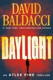 Daylight 電子書籍 by David Baldacci