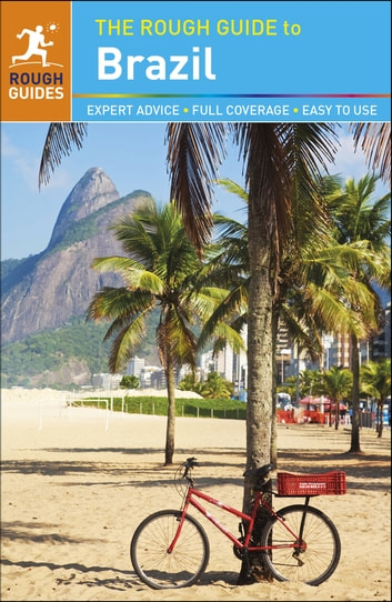 The Rough Guide to Brazil ebook by Clemmy Manzo