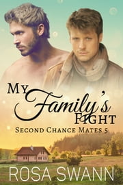 My Family's Fight ebook by Rosa Swann