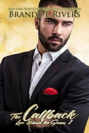 The Callback ebook by Brandy L Rivers