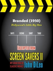 Branded (1950) ebook by John DiLeo