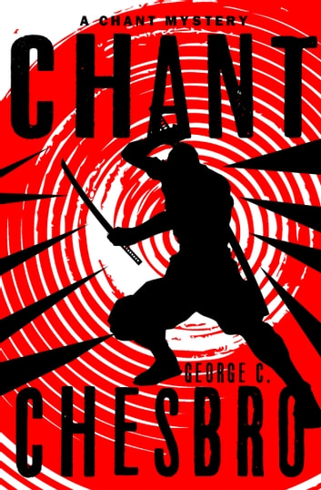 Chant ebook by George C. Chesbro