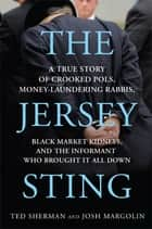 The Jersey Sting ebook by Ted Sherman,Josh Margolin