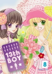 13th Boy, Vol. 8 ebook by SangEun Lee