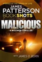 Malicious ebook by James Patterson