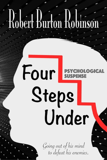 Four Steps Under ebook by Robert Burton Robinson