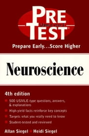 Neuroscience: PreTest Self-Assessment and Review ebook by Kobo.Web.Store.Products.Fields.ContributorFieldViewModel