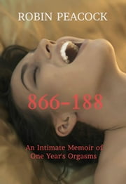 866-188 ebook by Robin Peacock