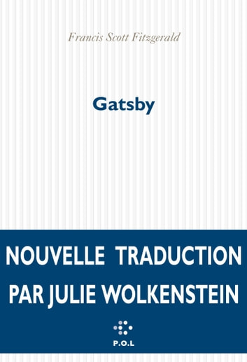 Gatsby ebook by Francis Scott Fitzgerald