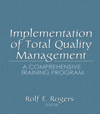 Ebook quality management