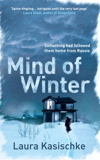 Mind of Winter ebook by Laura Kasischke