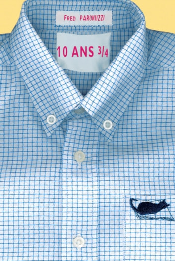 10 ans 3/4 ebook by Fred Paronuzzi