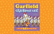 Garfield Chickens Out - His 61st Book ebook by Jim Davis