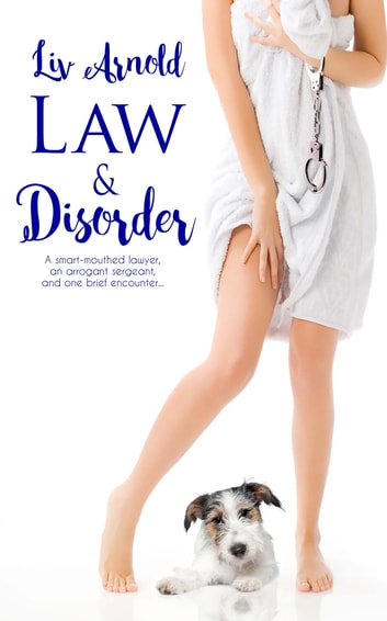 Law & Disorder ebook by Liv Arnold
