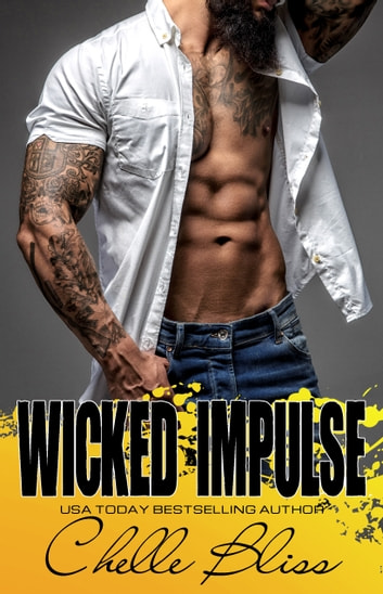 Wicked Impulse ebook by Chelle Bliss
