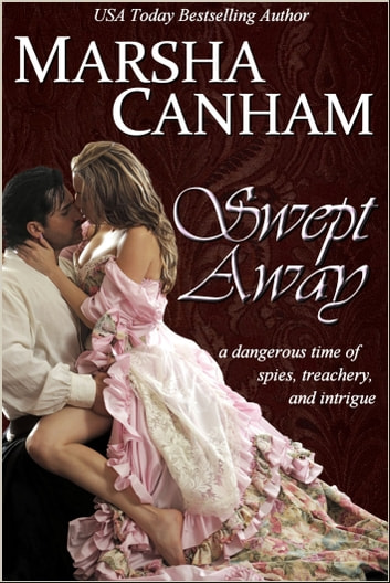 Swept Away ebook by Marsha Canham