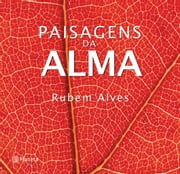 Paisagens da Alma ebook by Rubem Alves