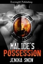 Malice's Possession ebook by