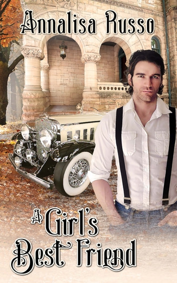 A Girl's Best Friend ebook by Annalisa Russo