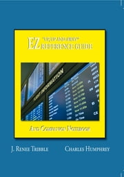 """Up, Up and Away"" - The Complete Guide to Commercial Air Travel in America Today ebook by J. Renee Tribble; Charles Humphrey"
