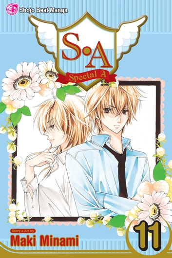 S.A, Vol. 11 eBook by Maki Minami