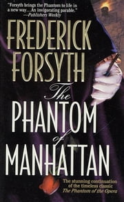 The Phantom of Manhattan ebook by Kobo.Web.Store.Products.Fields.ContributorFieldViewModel