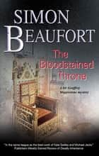 Bloodstained Throne ebook by Simon Beaufort