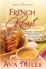 French Roast ebook by Ava Miles