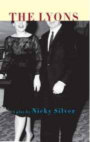 The Lyons ebook by Nicky Silver