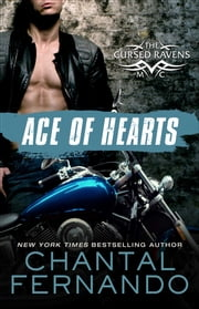 Ace of Hearts ebook by Chantal Fernando