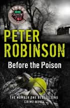 Before the Poison ebook by