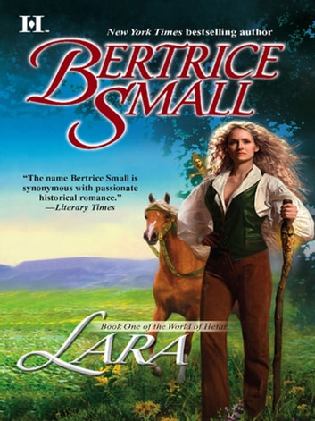 Lara: Book One of the World of Hetar (Mills & Boon M&B) ebook by Bertrice Small