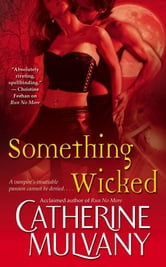 Something Wicked ebook by Catherine Mulvany