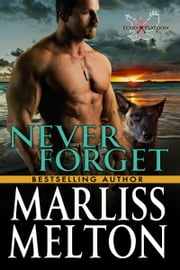 Never Forget ebook by Marliss Melton
