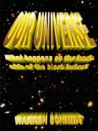 Our Universe ebook by Warren Schmidt