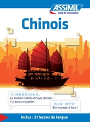 Chinois - Guide de conversation ebook by Lan Ye