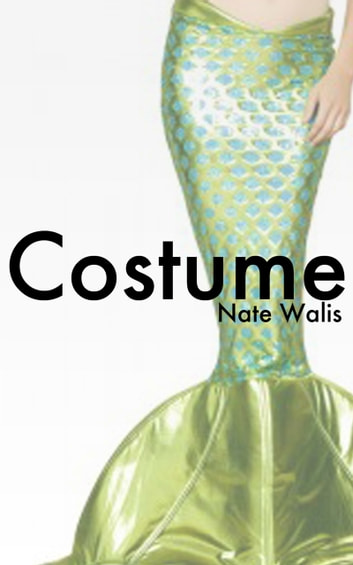 Costume ebook by Nate Walis