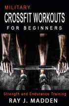 CrossFit ebook by Ray G. Madden