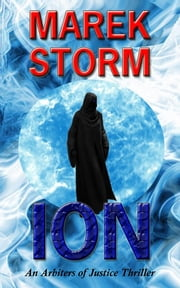 Ion ebook by Marek Storm