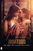 After ekitaplar by Anna Todd
