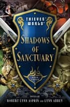Shadows of Sanctuary ebook by
