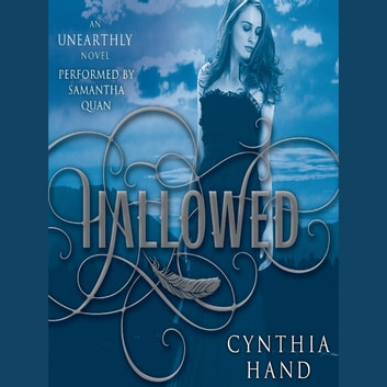 Unearthly Cynthia Hand Ebook